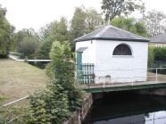Sluice House, near Bush Hill